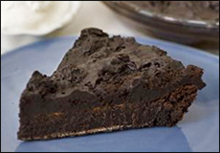 Mississippi Mud Pie, Average