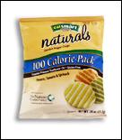 100-Calorie Crispy Cuteness!