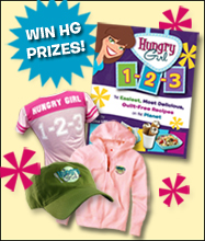 Win Super-Cute Prizes; It's Easy as 1-2-3!