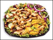 Salad Days!