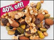 Nutty-Good Savings!