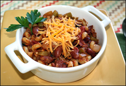 HG's Funkadelic Chili Mac