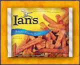 Surprise...Guilt-Free Fries!