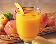 A Tropical Taste Sensation!