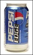 Pepsi's Cutting Edge...Literally