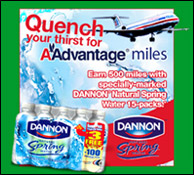 Drink Your Way to a Free Flight!