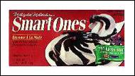 Smart Ones Brownie a la Mode