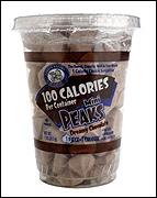 1-Calorie Cookies!!!