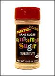 Sans Sucre Cinnamon Sugar
