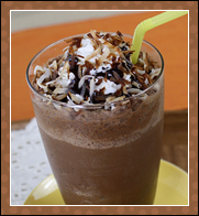 Hungry Girl's Oh-So-Mocha-Coco Swappuccino