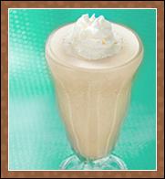 Hungry Girl's Vanillalicious Cafe Freeze