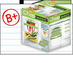 Chop Magic Food Chopper