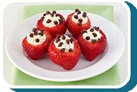 Seasonal Cooking with Strawberries