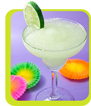 Hungry Girl's Magical Low-Calorie Margarita