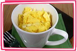 Hungry Girl's The Egg Mug Classic