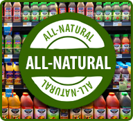 The Truth About Food-Label Claims: All-Natural
