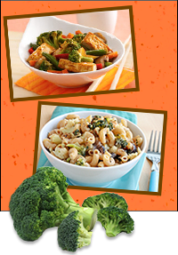 Budget-Friendly Fall Produce: Broccoli