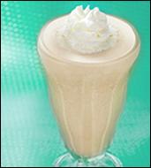 HG's Vanillalicious Cafe Freeze