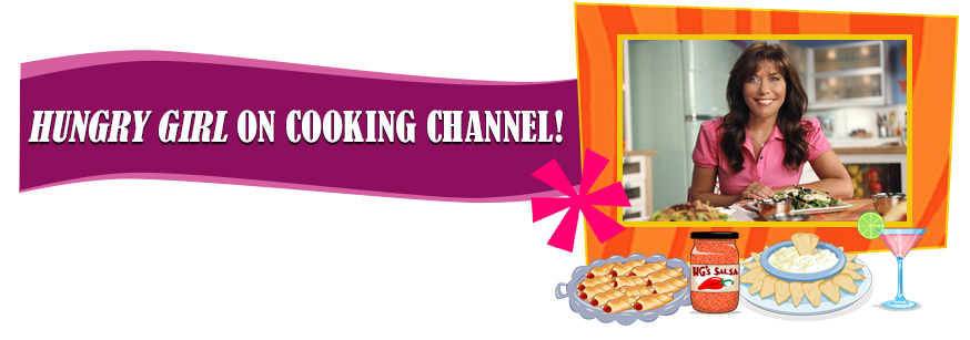 Hungry Girl Tv Show Schedule Hungry Girl Tv Show