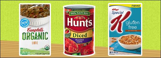 Update & Recap: Food Makers Ditching Artificial Ingredients