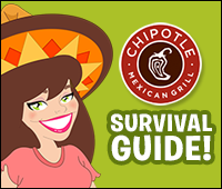 Hungry Girl's Chipotle Survival Guide