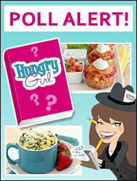 HG Cookbook Recipe Poll