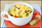 Home Fries Egg Mug