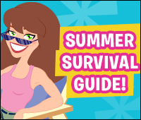Hungry Girl Summer Survival Guide
