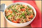Tuna Quinoa Bowl