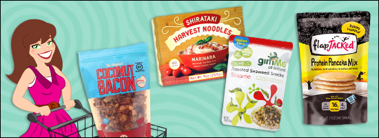 HG Lisa's Latest Online Food Finds