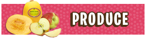 HG Supermarket List: Produce