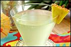 Lemonade Faux-jitos & Pineapple-tini