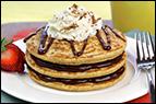 Tiramisu Pancakes Recipe