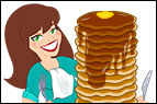 Pancake Picks & Ordering Tips
