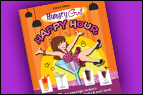 Hungry Girl Happy Hour... The Book!