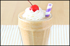 Peanut Butter Milkshake Recipe
