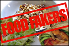 Food Fakers Video