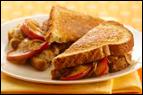 Chicken Apple Sandwich Recipe