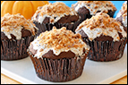 Butterfinger Cupcake Recipe