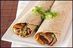 Hungry Girl's Moo Shu Pork Recipe