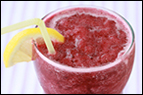 Hungry Girl's Tropical Cherry Smoothie Recipe