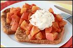 Apple Pie French Toast Recipe