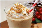 Gingerbread Cookie Shake Recipe