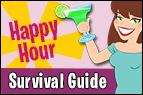 Happy Hour & Cocktail Survival Guide
