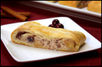 Apple Cranberry Danish Recipe