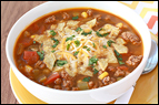 Mexican Taco Soup Recipe