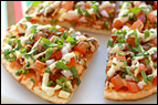 HG's Best Pizza Recipes