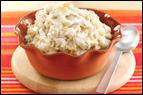 Caramelized Onion Mashies Recipe