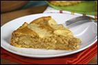 Hungry Girl's Apple Cake Recipe