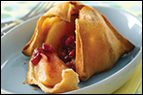 Hungry Girl's Apple Dumplings Recipe
